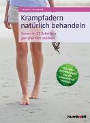 Cover-Bild zu Krampfadern natürlich behandeln von Wilhelms, Theresia