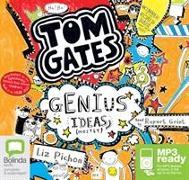 Cover-Bild zu Genius Ideas (Mostly) von Pichon, Liz