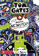 Cover-Bild zu Tom Gates, Band 15 (eBook) von Pichon, Liz