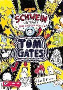 Cover-Bild zu Tom Gates, Band 07 (eBook) von Pichon, Liz