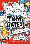 Cover-Bild zu Tom Gates, Band 01 von Pichon, Liz