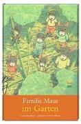 Cover-Bild zu Familie Maus im Garten von Iwamura, Kazuo