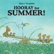 Cover-Bild zu Hooray for Summer! von Iwamura, Kazuo