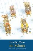 Cover-Bild zu Familie Maus im Schnee von Iwamura, Kazuo