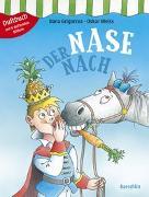 Cover-Bild zu Der Nase nach von Grigorcea, Dana