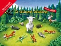 Cover-Bild zu Dr gstingget Geissbogg von Rhyner, Roger