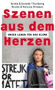Cover-Bild zu Szenen aus dem Herzen von Ernman, Beata