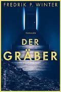 Cover-Bild zu Der Gräber von Persson Winter, Fredrik