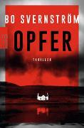 Cover-Bild zu Opfer von Svernström, Bo