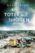 Cover-Bild zu Ein Toter auf Smögen (eBook) von Ihrén, Anna