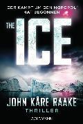 Cover-Bild zu The Ice (eBook) von Raake, John Kåre
