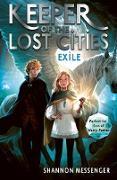 Cover-Bild zu Exile (eBook) von Messenger, Shannon