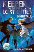 Cover-Bild zu Nightfall (eBook) von Messenger, Shannon