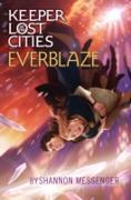 Cover-Bild zu Everblaze (eBook) von Messenger, Shannon