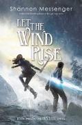 Cover-Bild zu Let the Wind Rise (eBook) von Messenger, Shannon