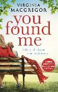 Cover-Bild zu You Found Me von Macgregor, Virginia