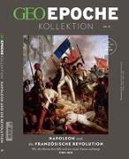 Cover-Bild zu GEO Epoche KOLLEKTION / GEO Epoche KOLLEKTION 21/2020 Napoleon und die französische Revolution von Schröder, Jens