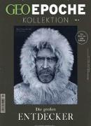 Cover-Bild zu GEO Epoche KOLLEKTION / GEO Epoche Kollektion 04/2016 - Die großen Entdecker von Schaper, Michael (Hrsg.)