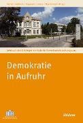 Cover-Bild zu Demokratie in Aufruhr (eBook) von Wagner, Andreas (Beitr.)