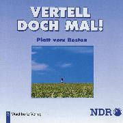 Cover-Bild zu Vertell doch mal! 1 (Audio Download) von Dziallas, Wilfried (Gelesen)
