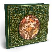 Cover-Bild zu A Natural History of Fairies von Hawkins, Emily