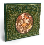 Cover-Bild zu A Natural History of Fairies (eBook) von Hawkins, Emily