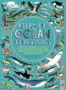 Cover-Bild zu Atlas of Ocean Adventures (eBook) von Hawkins, Emily
