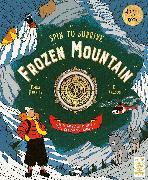 Cover-Bild zu Frozen Mountain von Hawkins, Emily