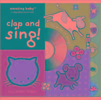 Cover-Bild zu Clap and Sing von Hawkins, Emily