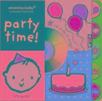 Cover-Bild zu Party Time von Hawkins, Emily