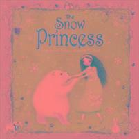 Cover-Bild zu The Snow Princess von Hawkins, Emily