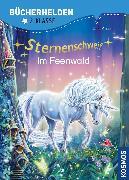 Cover-Bild zu Sternenschweif, Bücherhelden 2. Klasse, Im Feenwald (eBook) von Chapman, Linda