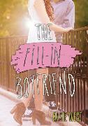 Cover-Bild zu West, Kasie: The Fill-In Boyfriend