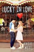 Cover-Bild zu West, Kasie: LUCKY IN LOVE