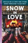 Cover-Bild zu Cruz, Melissa de la: Snow in Love (Point Paperbacks)