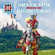 Cover-Bild zu Was ist was Hörspiel: Ritter/ Burgen (Audio Download) von Baur, Manfred