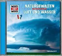 Cover-Bild zu Naturgewalten/ Luft und Wasser von Haderer, Kurt