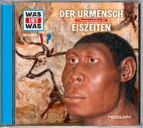 Cover-Bild zu Der Urmensch / Eiszeiten von Falk, Matthias