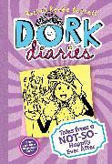 Cover-Bild zu Dork Diaries 8 von Russell, Rachel Renée