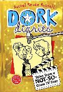 Cover-Bild zu Dork Diaries 7 von Russell, Rachel Renée
