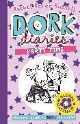 Cover-Bild zu Dork Diaries: Party Time von Russell, Rachel Renee