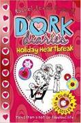 Cover-Bild zu Dork Diaries: Holiday Heartbreak von Russell, Rachel Renee