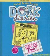 Cover-Bild zu Dork Diaries 5 von Russell, Rachel Renée
