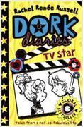 Cover-Bild zu Dork Diaries: TV Star von Russell, Rachel Renee
