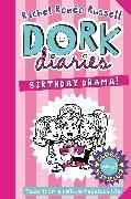 Cover-Bild zu Dork Diaries: Birthday Drama! von Russell, Rachel Renee