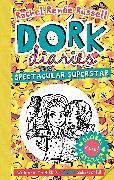 Cover-Bild zu Dork Diaries: Spectacular Superstar von Russell, Rachel Renee