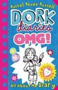 Cover-Bild zu Dork Diaries OMG: All About Me Diary! von Russell, Rachel Renee