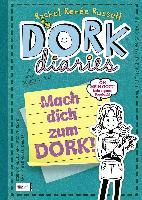 Cover-Bild zu DORK Diaries 03. Mach dich zum DORK! von Russell, Rachel Renée