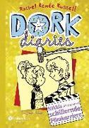 Cover-Bild zu DORK Diaries 07. Nikkis (nicht ganz so) schillernde Filmkarriere von Russell, Rachel Renée