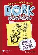 Cover-Bild zu DORK Diaries 06. Nikkis (nicht ganz so) perfektes erstes Date von Russell, Rachel Renée